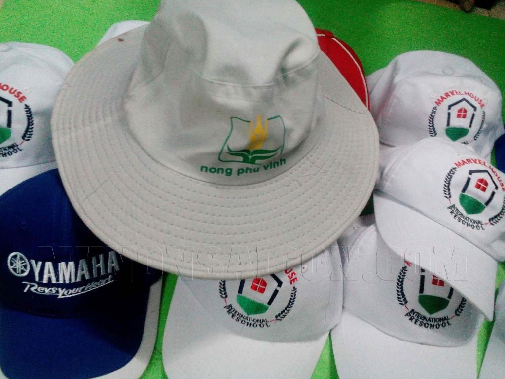 May mũ đồng phục, xưởng làm mũ đồng phục