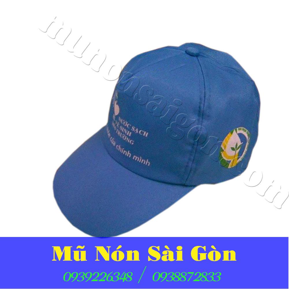 Cơ sở sản xuất mũ nón