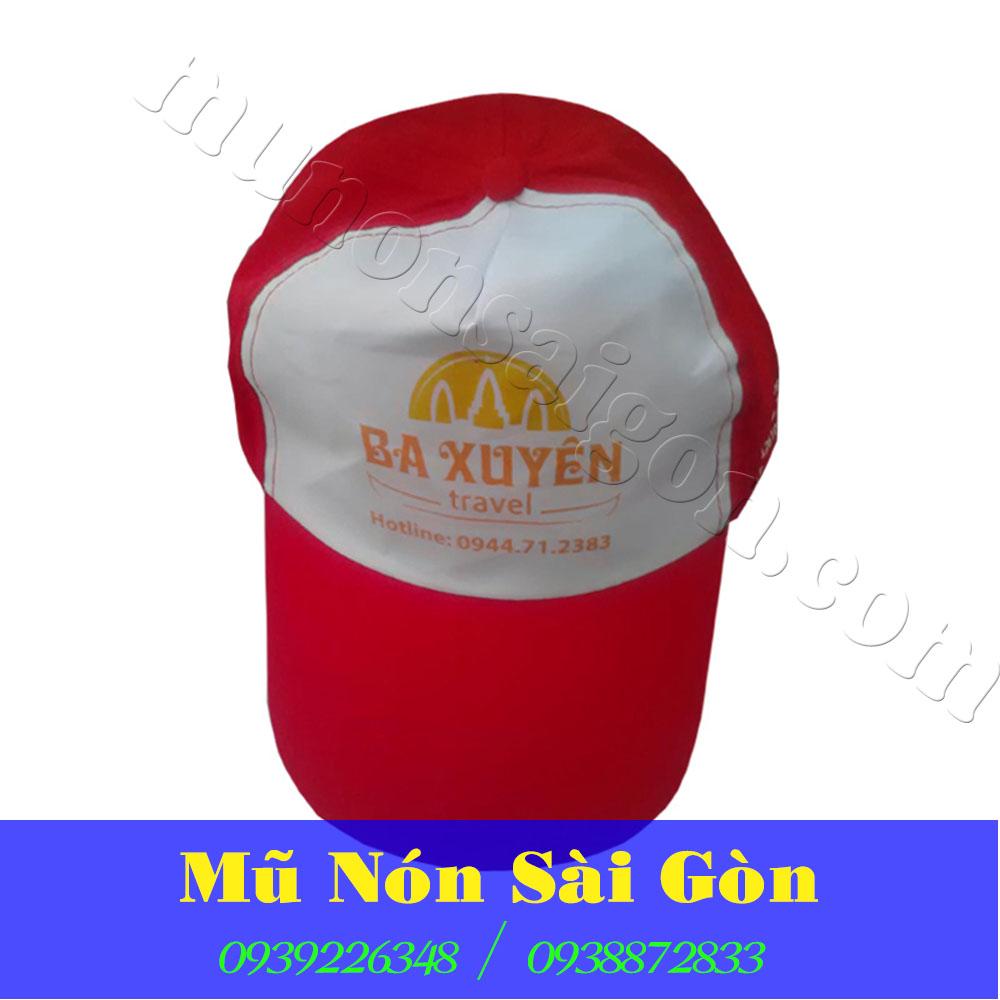 mũ nón quảng cáo, mũ nón đồng phục