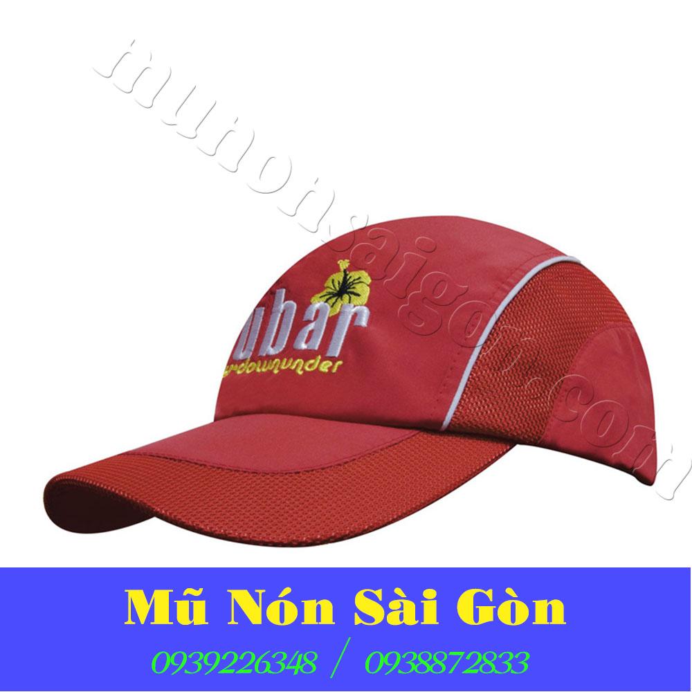 May nón giá rẻ TPHCM