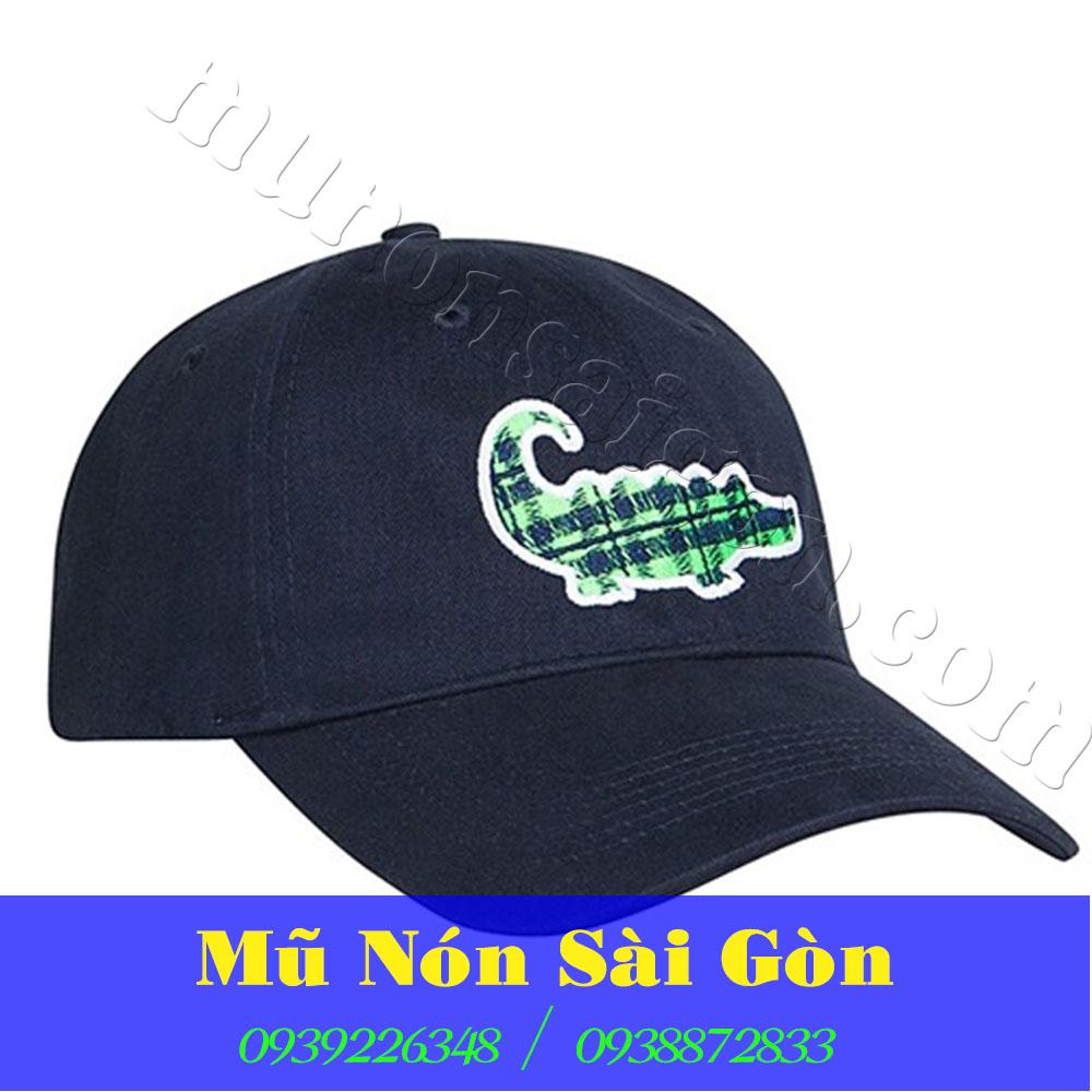 xưởng sản xuất mũ nón